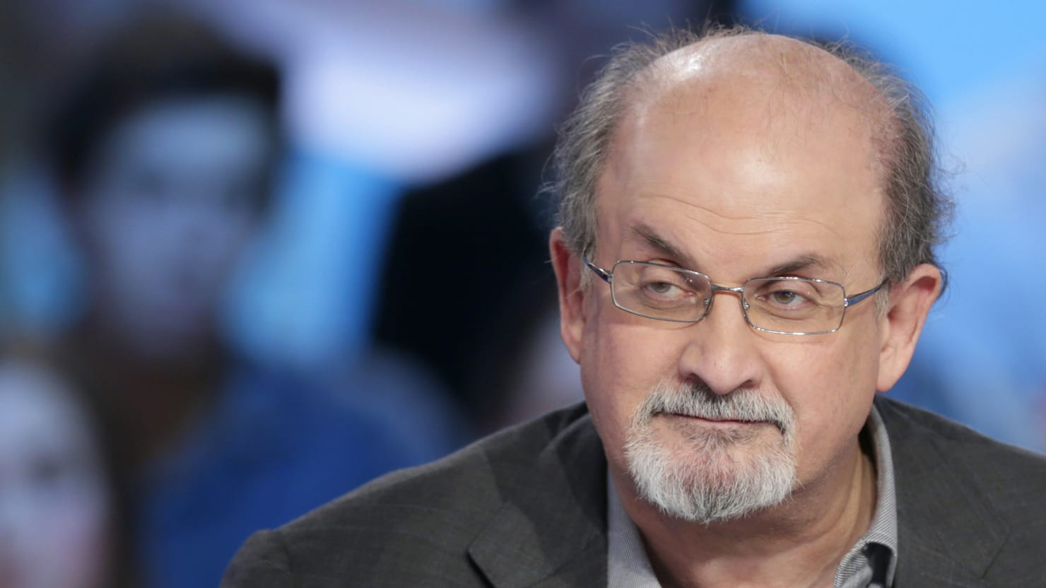 salman rushdie papers Essays and criticism on salman rushdie - critical essays.