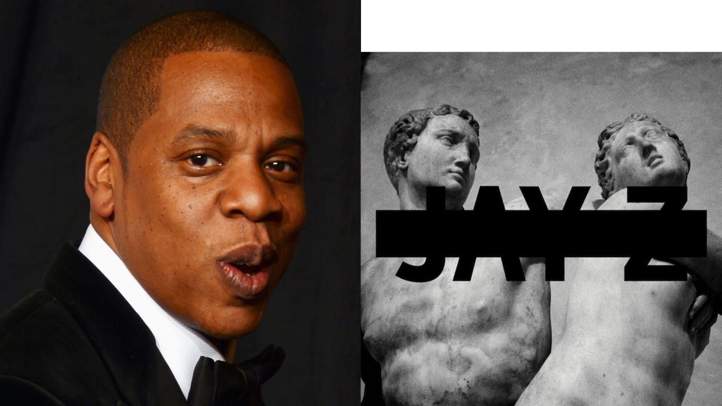 Jay zs new album magna carta holy grail is an overhyped mess malvernweather Image collections
