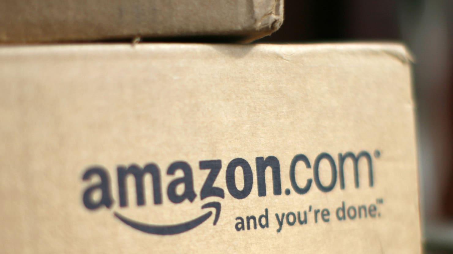Amazon to Start Selling Fine Art On Line