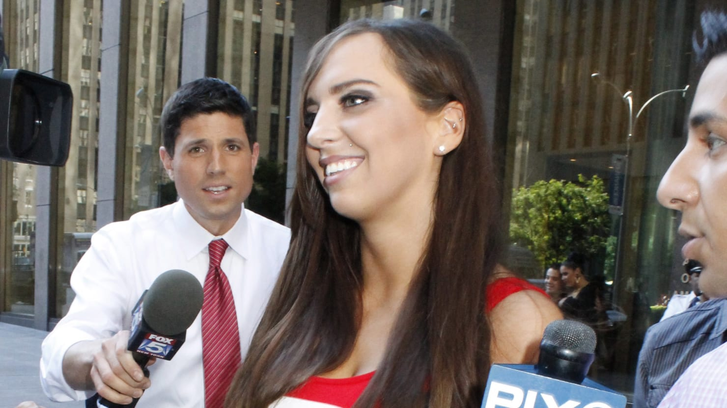 An Open Letter to Sydney Leathers: Please Don't Do Porn