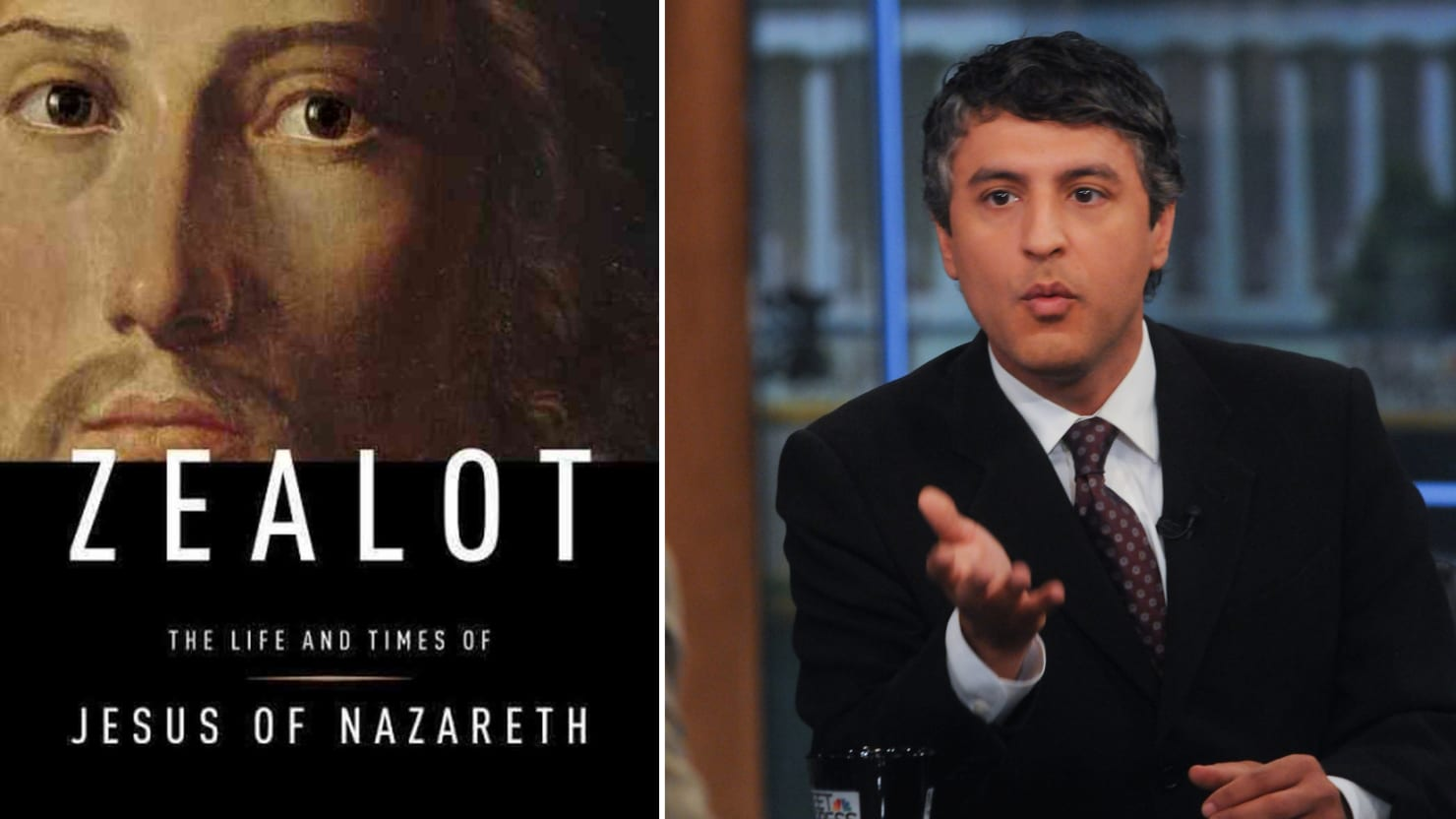 Speed Read: The Six Most Controversial Reza Aslan Claims About Jesus