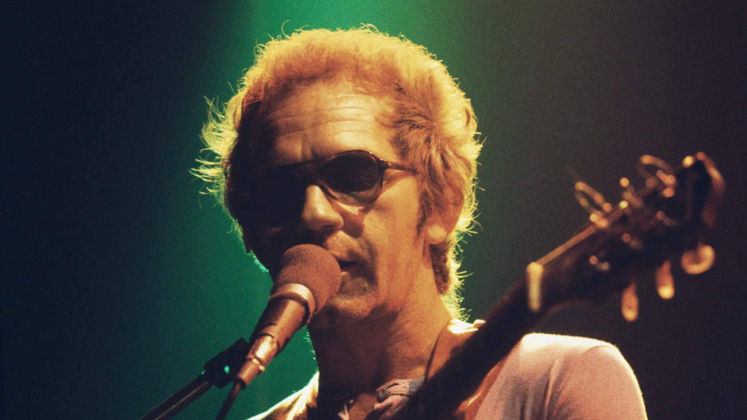 J.J. Cale, Dead at 74, Was a Songwriter Beyond Compare