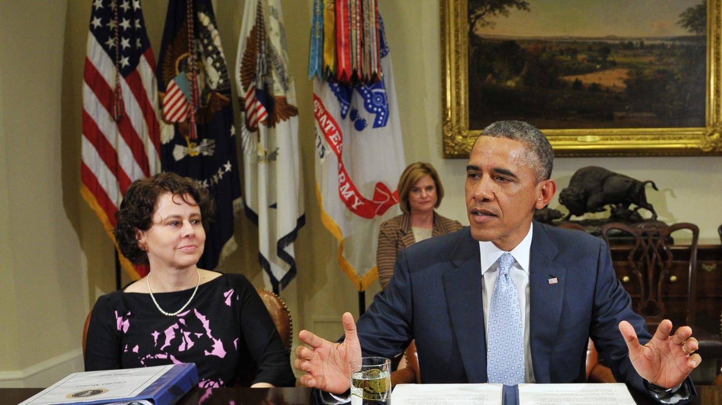 Cecilia Munoz, Quarterback of Obama's Immigration Reform Efforts