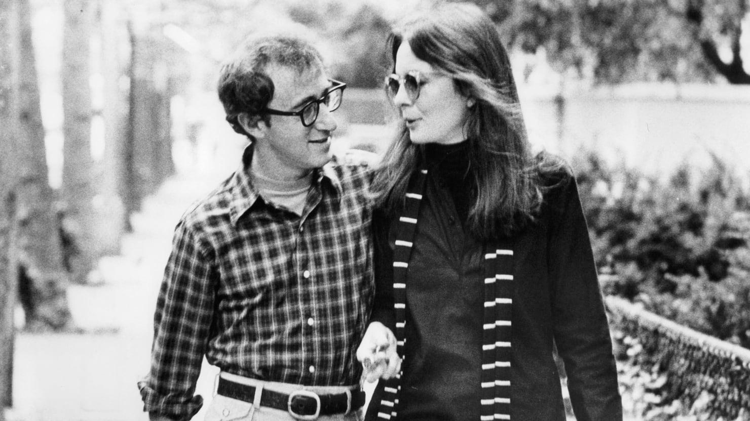 Woody Allen's Best & Worst Movies: 'Annie Hall' 'Match Point' & More (Video)