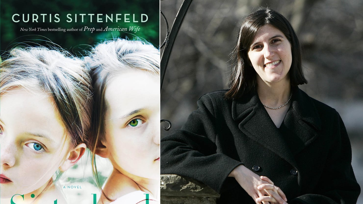 'Sisterland,' a Novel by Curtis Sittenfeld - The New York Times