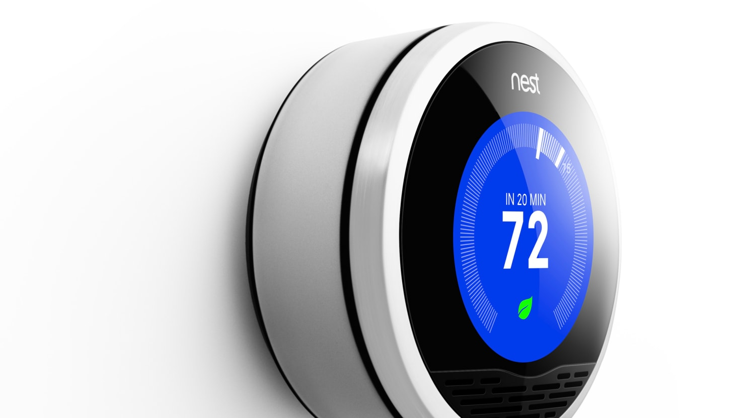 How The Nest Thermostat Could Save The Planet