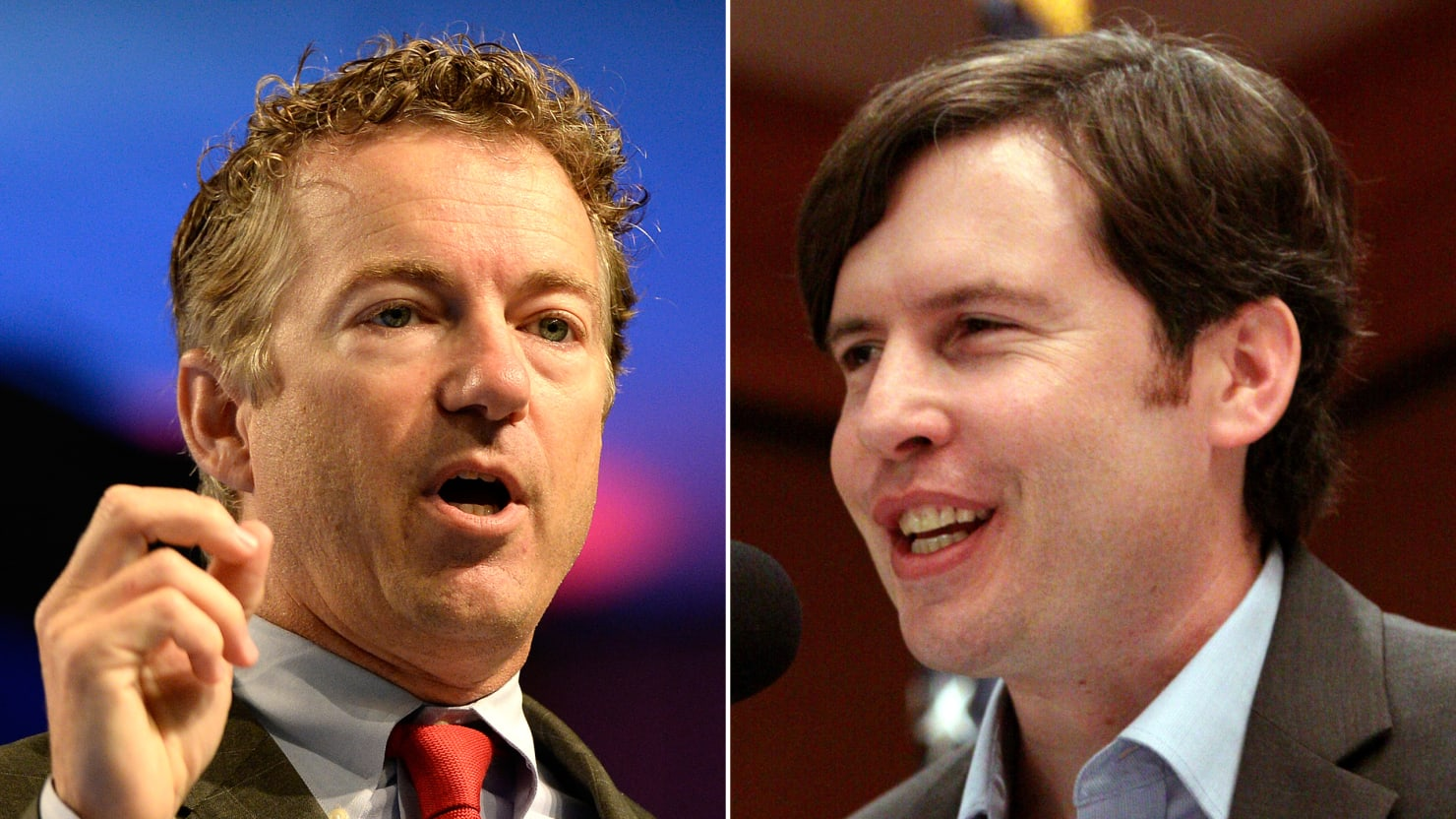 What Rand Paul Aide Jack Hunter and His Resignation Say About His Boss