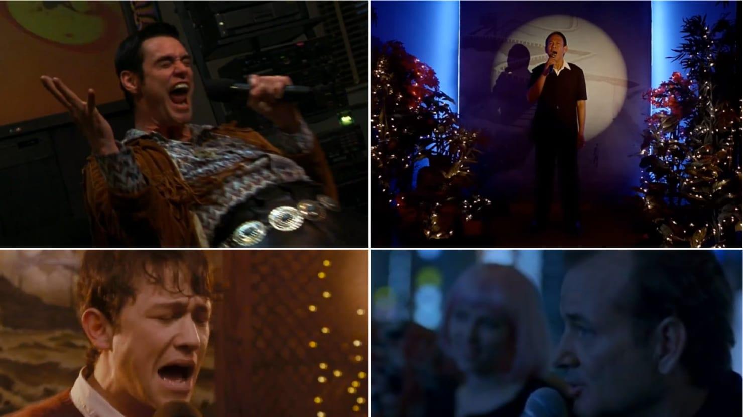 13 Best Movie Karaoke Scenes Lost In Translation 500 Days Of