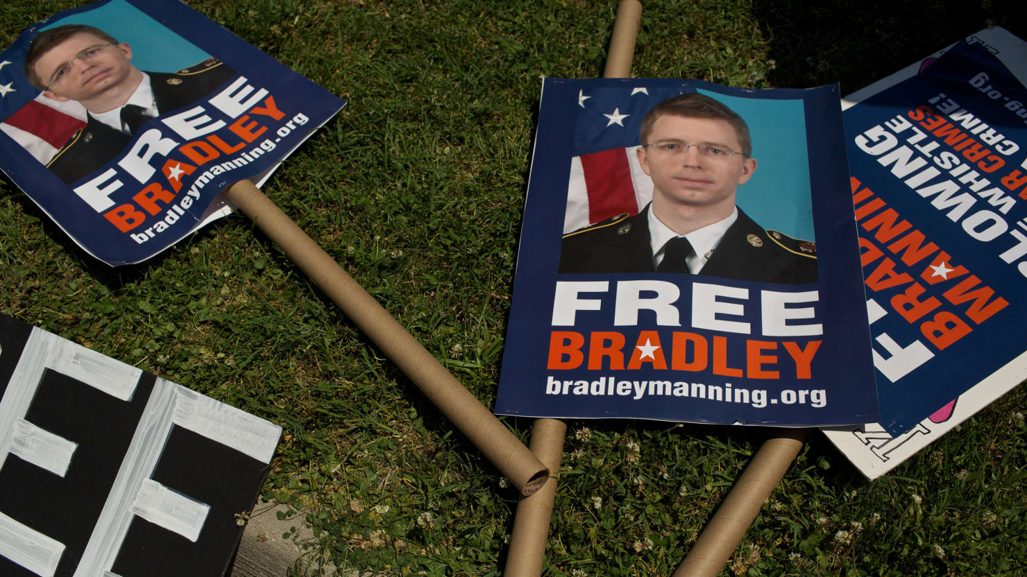 Is Judge Denise Lind Bradley Manning's Biggest Enemy?