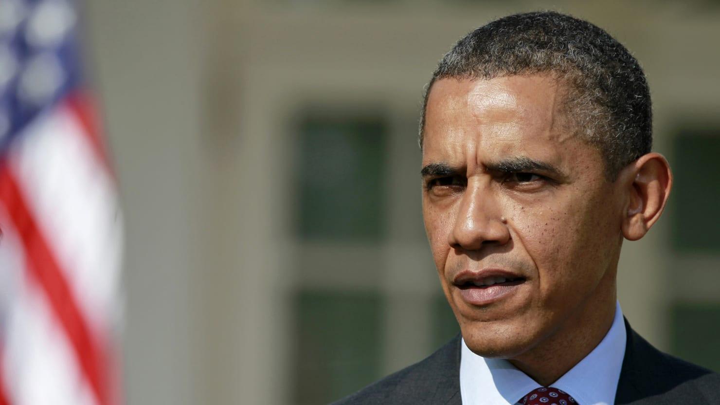 America's Regression: Under Obama, More Backlash Than Progress