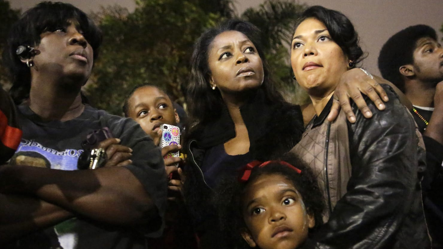 Why Do Black and White Americans See the Zimmerman Verdict So Differently?