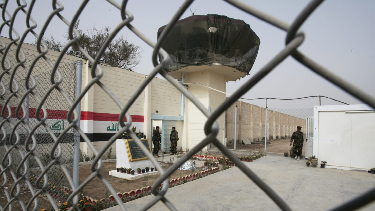 Most Infamous Prison Breaks in History: Iraq, Pakistan & More (PHOTOS)