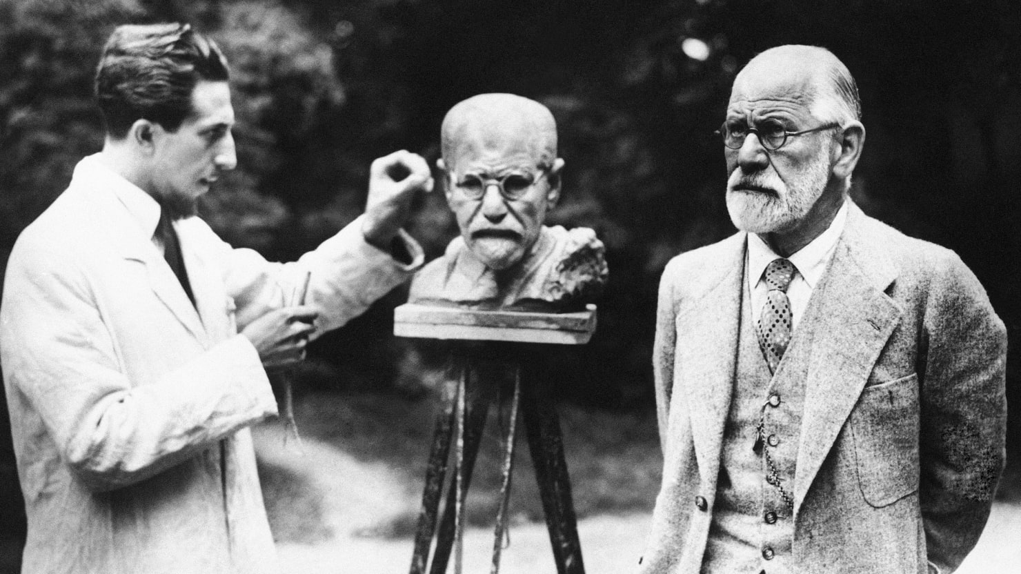 Psychoanalysis as Literature: Stephen Grosz's 'The Examined Life'