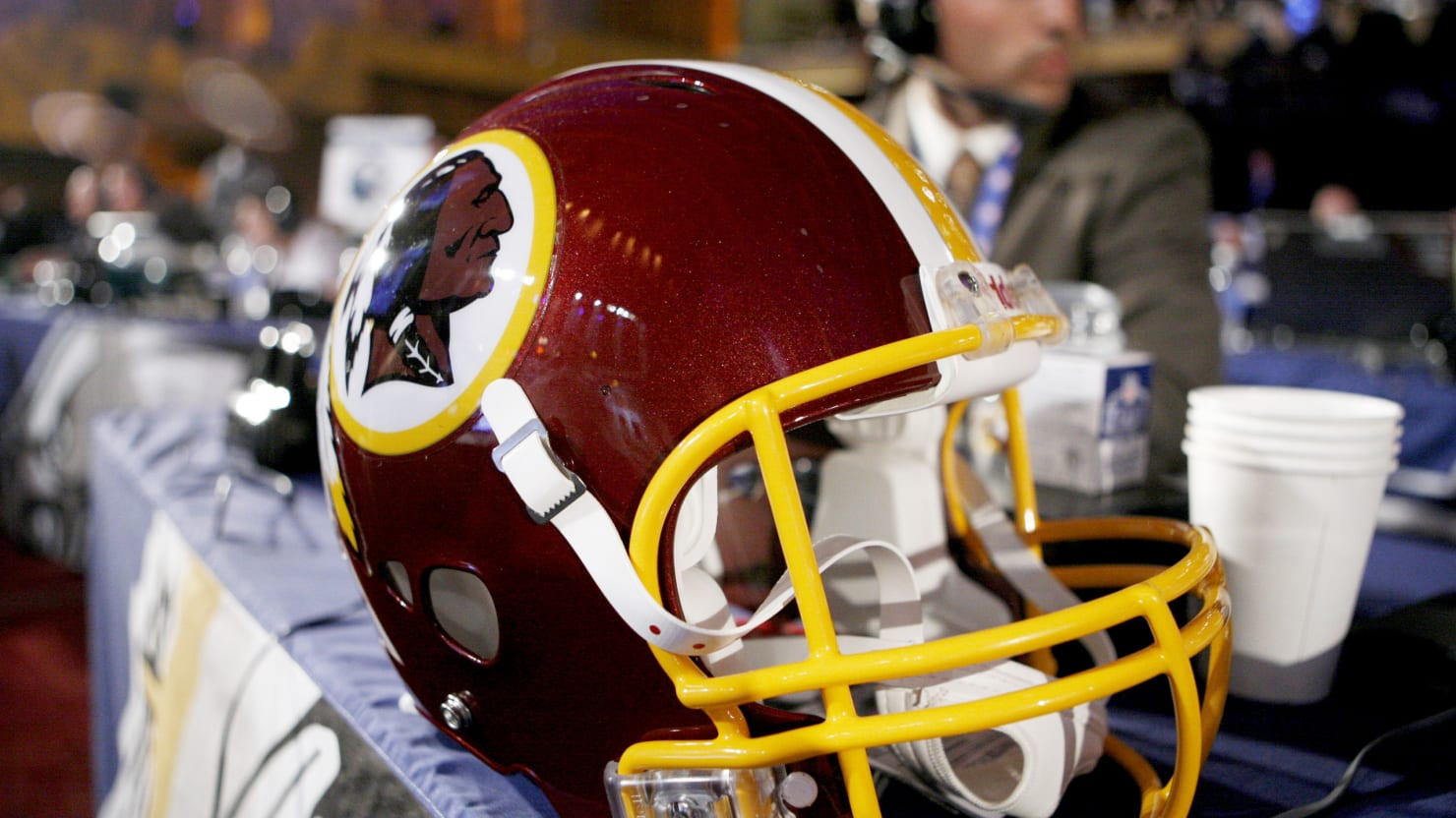 The Racist Redskins