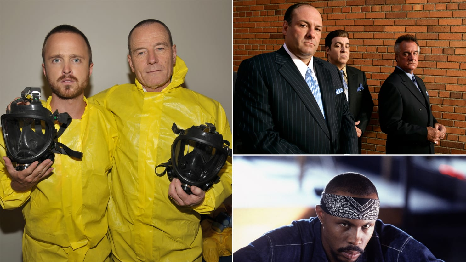 The 10 Most Essential TV Episodes from Sopranos, Breaking Bad