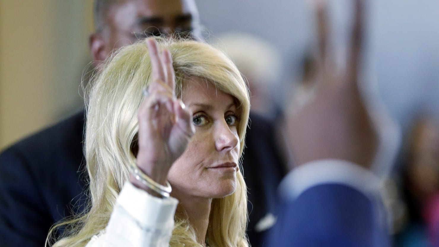 Wendy Davis: The State Senator Who Almost Killed the Texas Abortion Bill