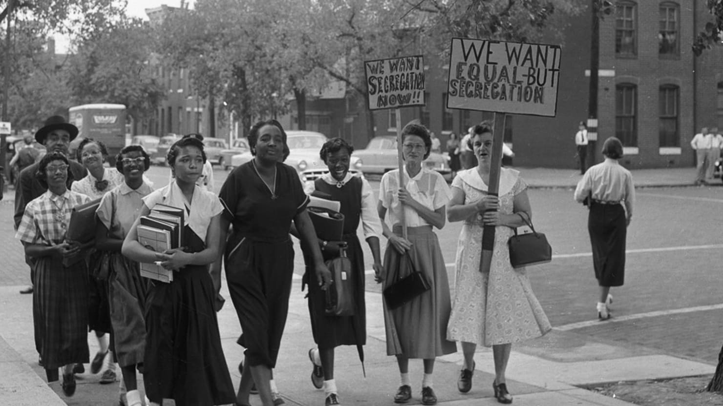 The Supreme Court's Ruling and the End of the Civil Rights Era