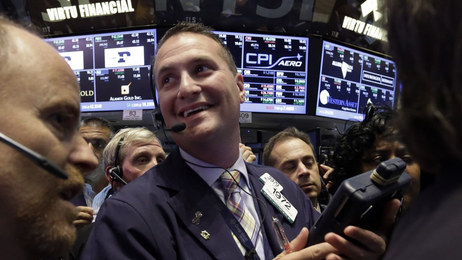 The Roots of the Next Financial Crisis—How Wall Street Undermines Reform