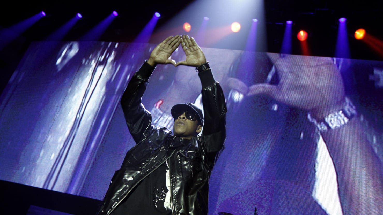 Jay z announces new album magna carta holy grail for july 4 malvernweather Image collections