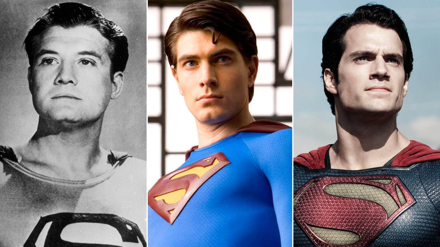 Is There Really a Superman Curse, and Can Henry Cavill Break It? Vertical Dek: Superstition has it that playing the Man of Steel is a career killer.