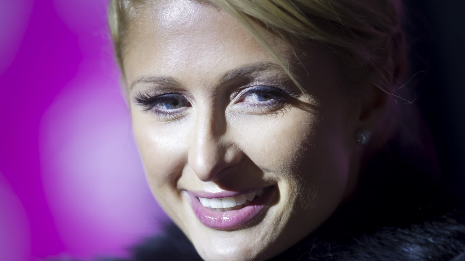 Paris hilton faces jail over repeated car stupidity