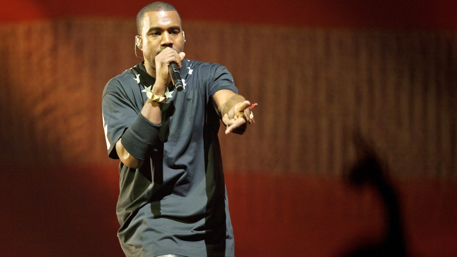 The Craziest Quotes From Kanye West's New York Times Interview