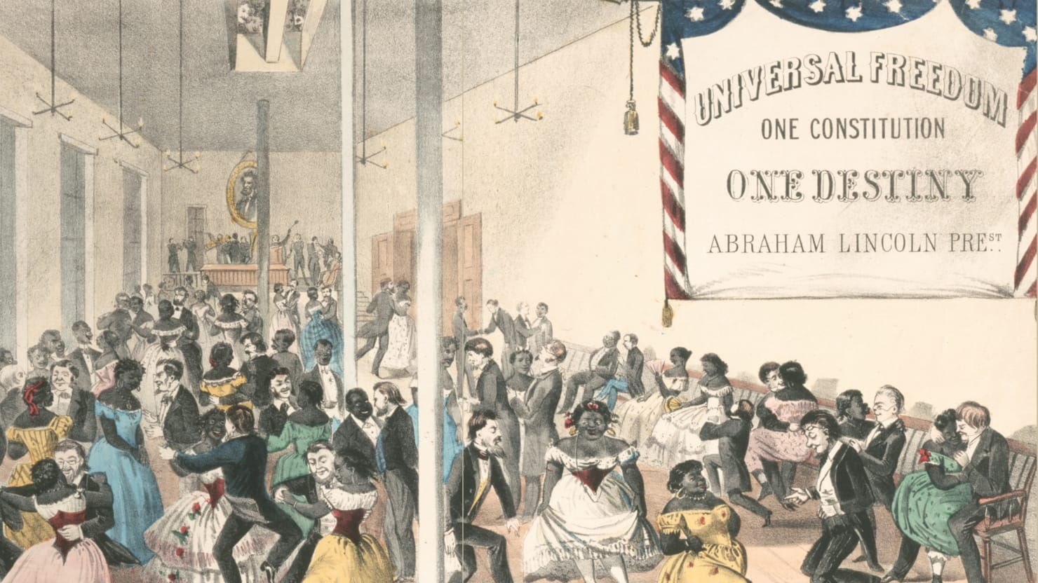 How A Racist Newspaper Defeated Lincoln In New York In The