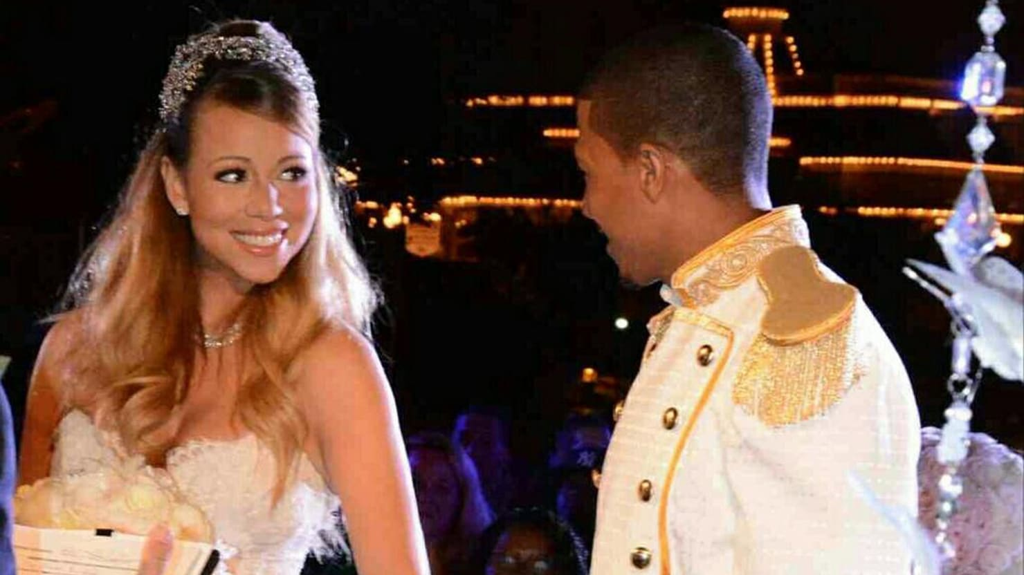 The Most Ridiculous Parts Of Mariah Carey And Nick Cannon