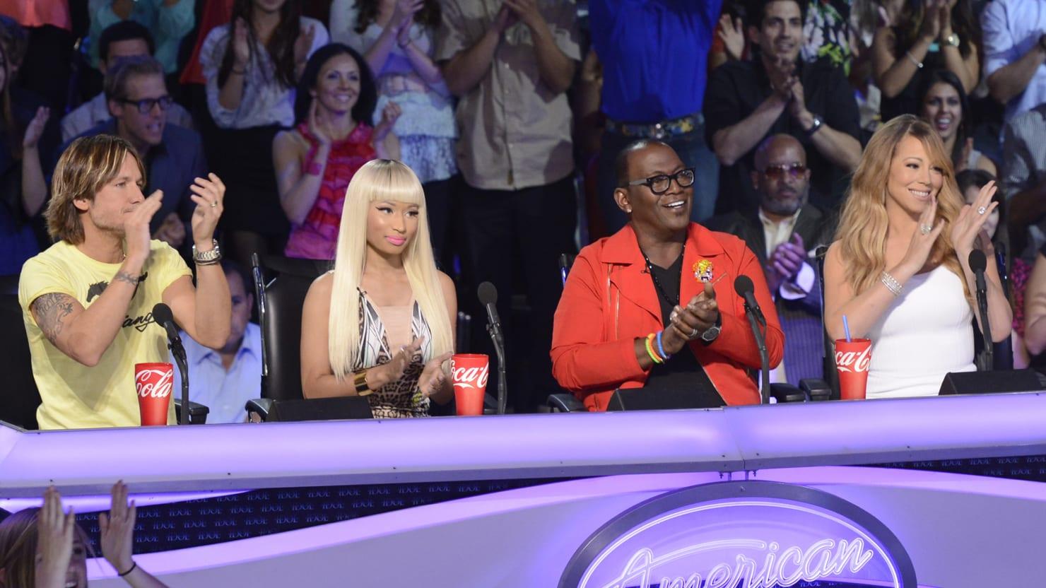 Memo to Stars: Don't Judge 'American Idol'
