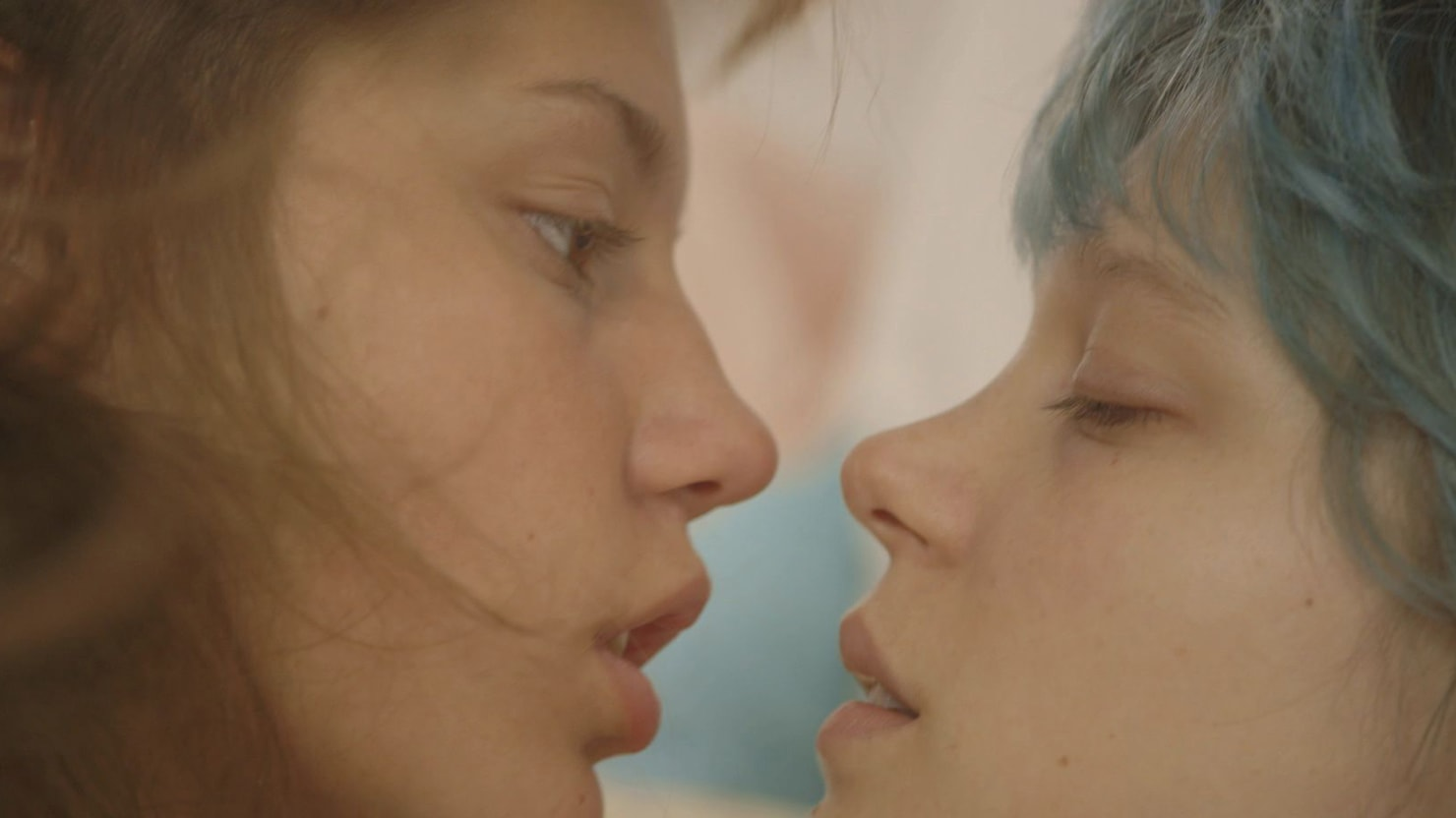 Abdellatif Kechiche's Palme d'Or Winner, 'Blue Is the Warmest Color,' Is Not Porn