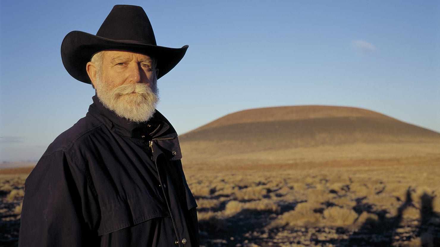 James Turrell: Looking Back at 50 Years of Illuminating Light as Art