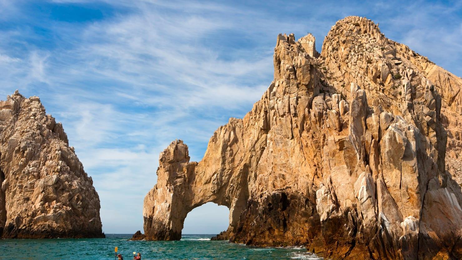 Mexico's Hidden Getaway: Todos Santos, Playa Cerritos