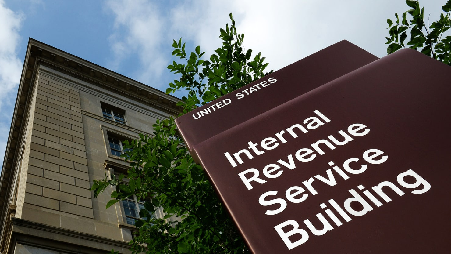 Former NPR CEO Ken Stern: The IRS Had the Right Idea