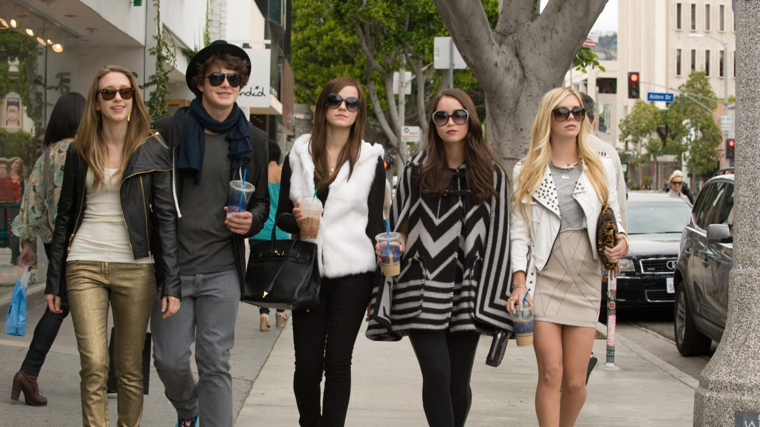 The Real Bling Ring: Where Are They Now?