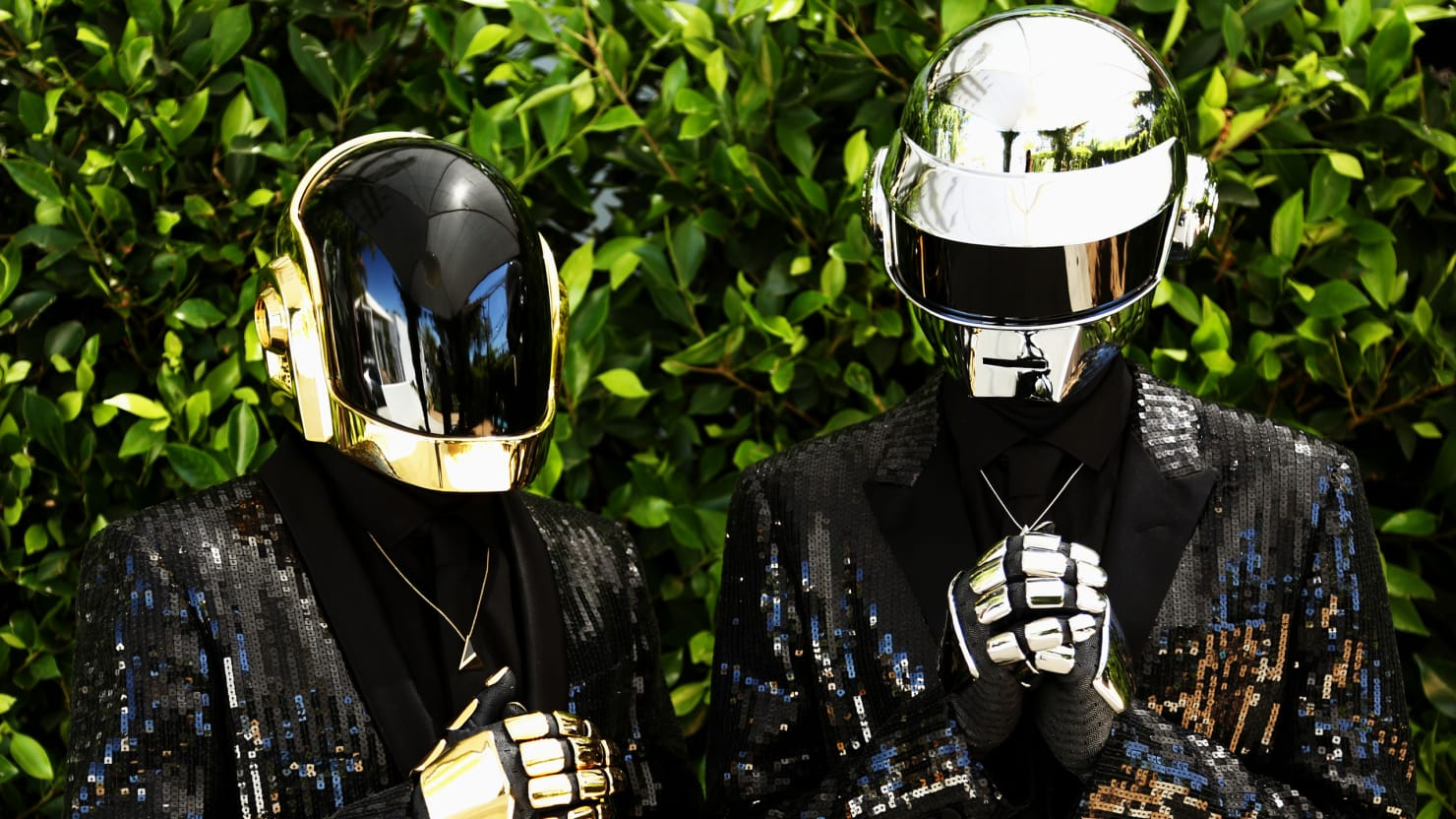 daft punk goes back to the future with random access memories. Black Bedroom Furniture Sets. Home Design Ideas