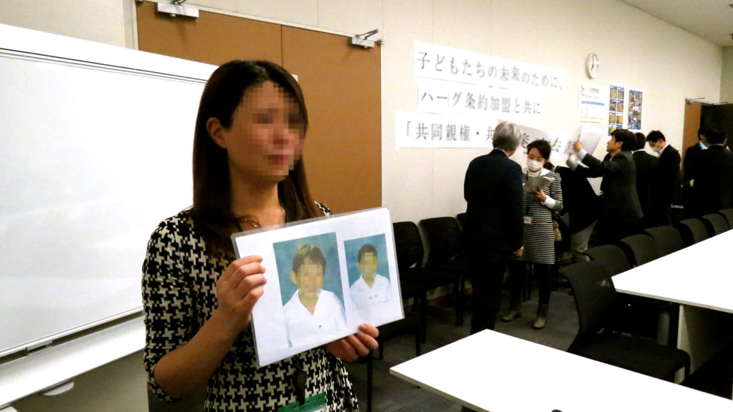 Japan's Child Kidnapping Problem