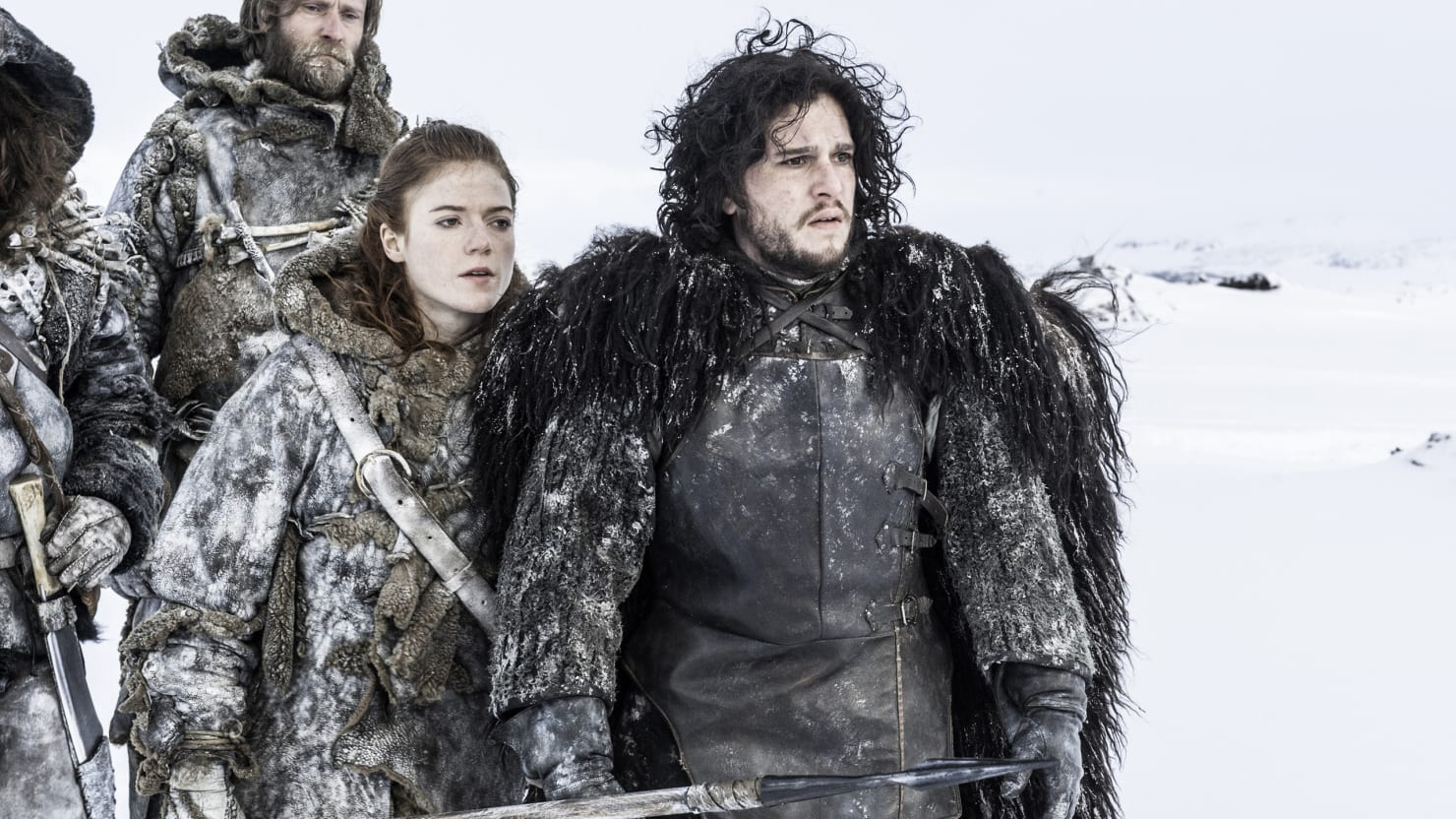 Game of Thrones' Weiss and Benioff on Getting Hooked