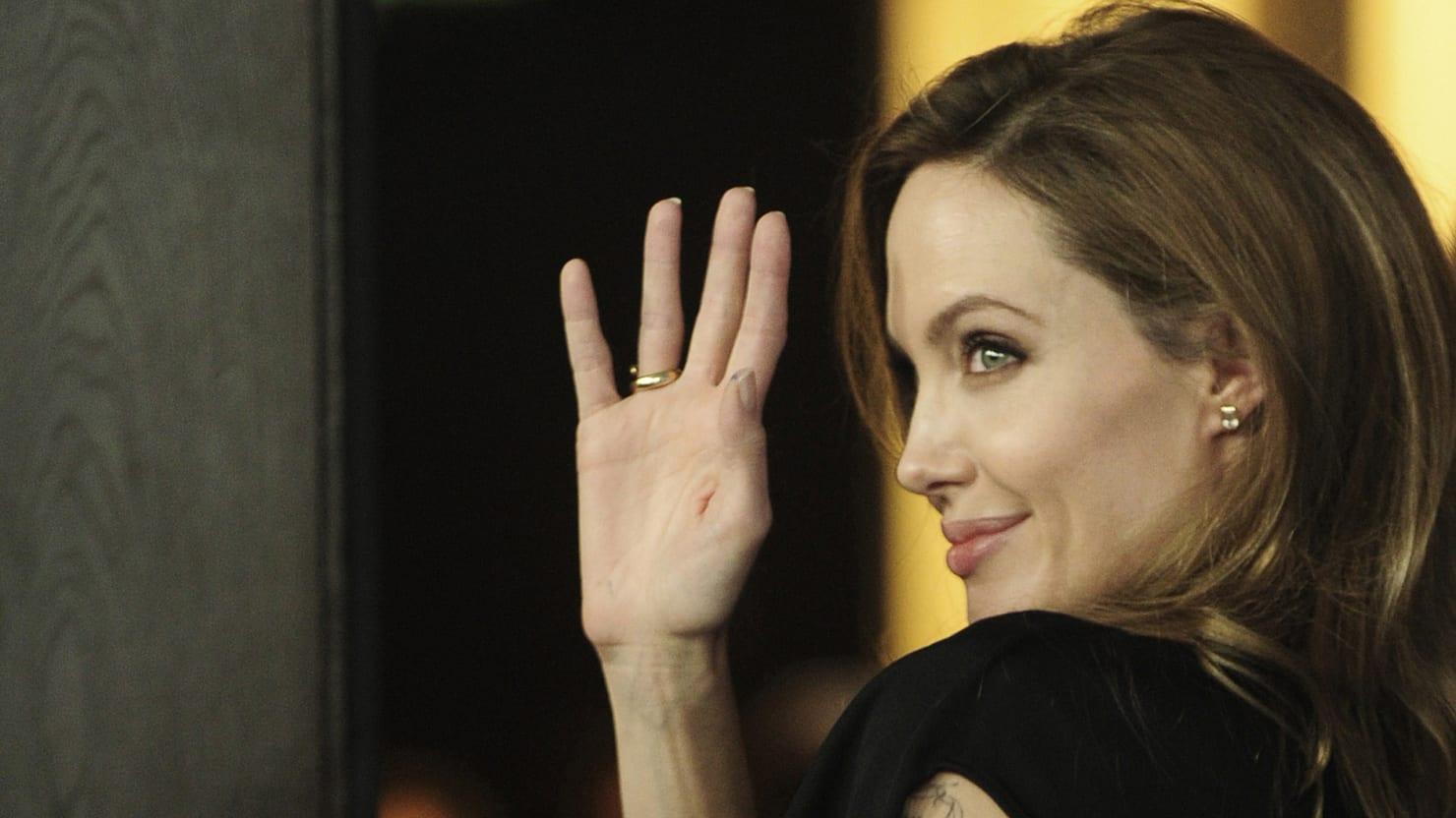 Post-Mastectomy Pain Control: Advice From Angelina Jolie's Breast Surgeon