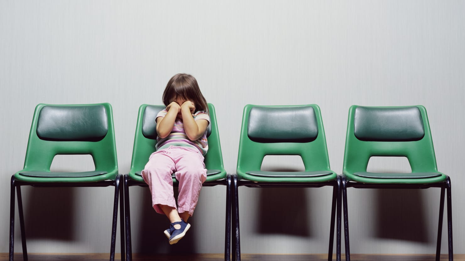 CDC Report Paints Bleak Picture of American Kids With Mental Disorders