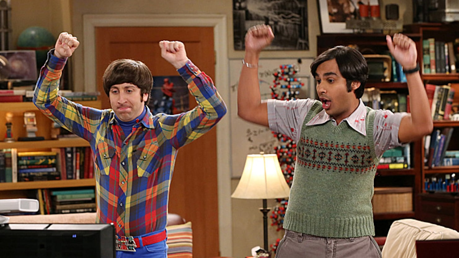 Ken Tucker on Why 'The Big Bang Theory' Is Better Than Ever