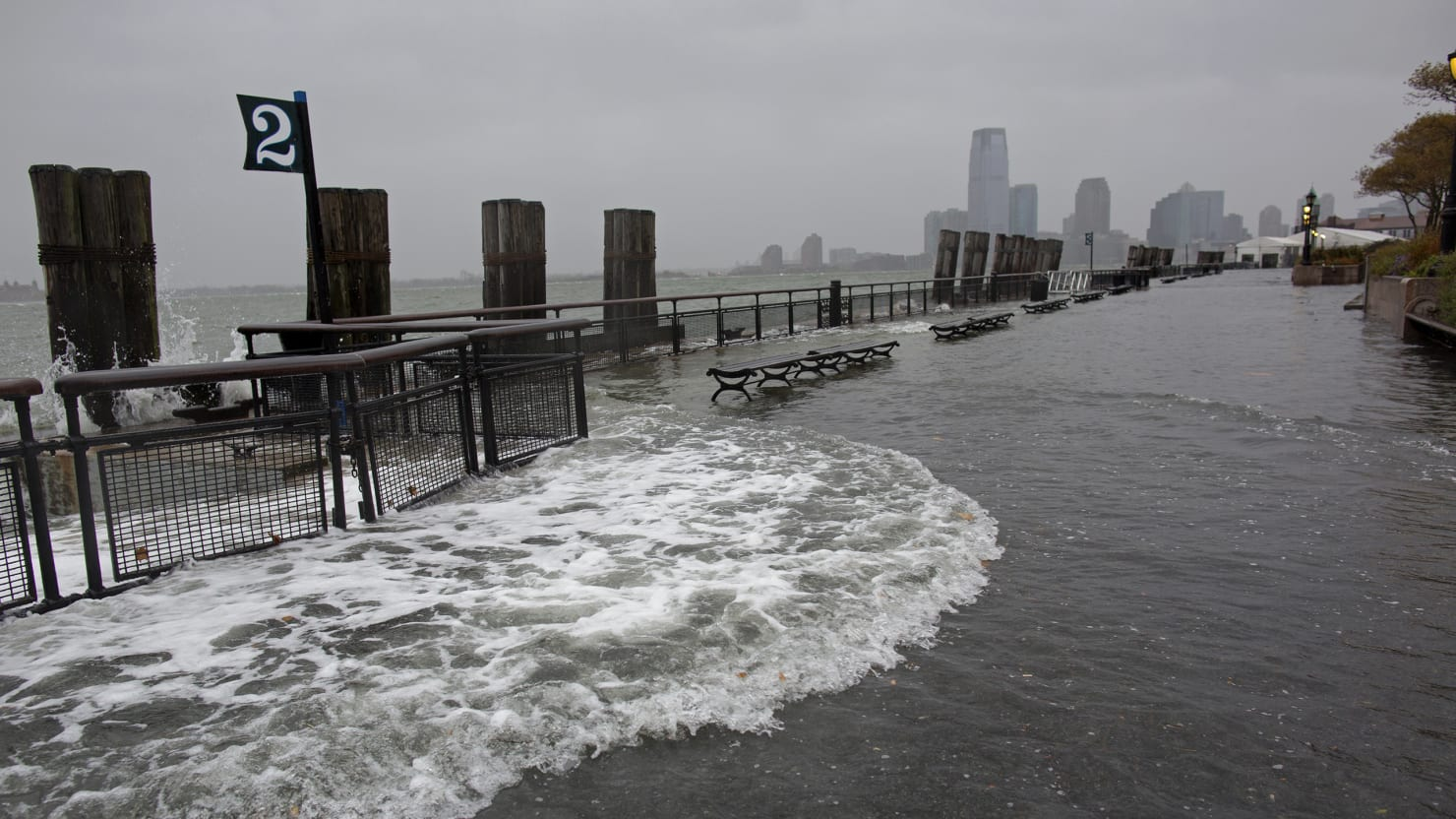 Rockefeller Foundation Announces $100 Million Project to Make Cities More Resilient