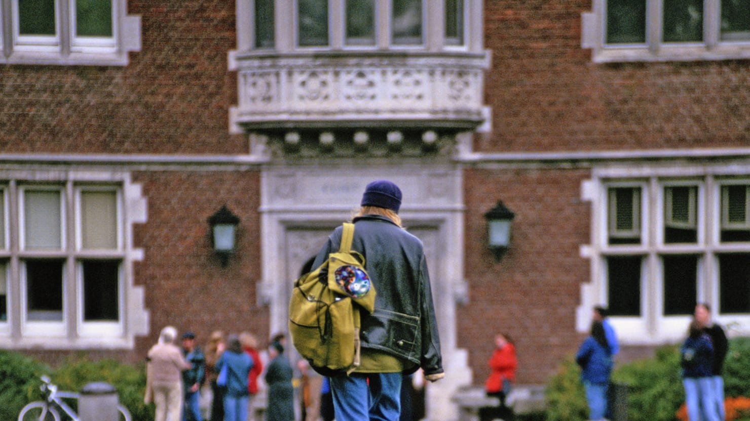How to Reinvent College