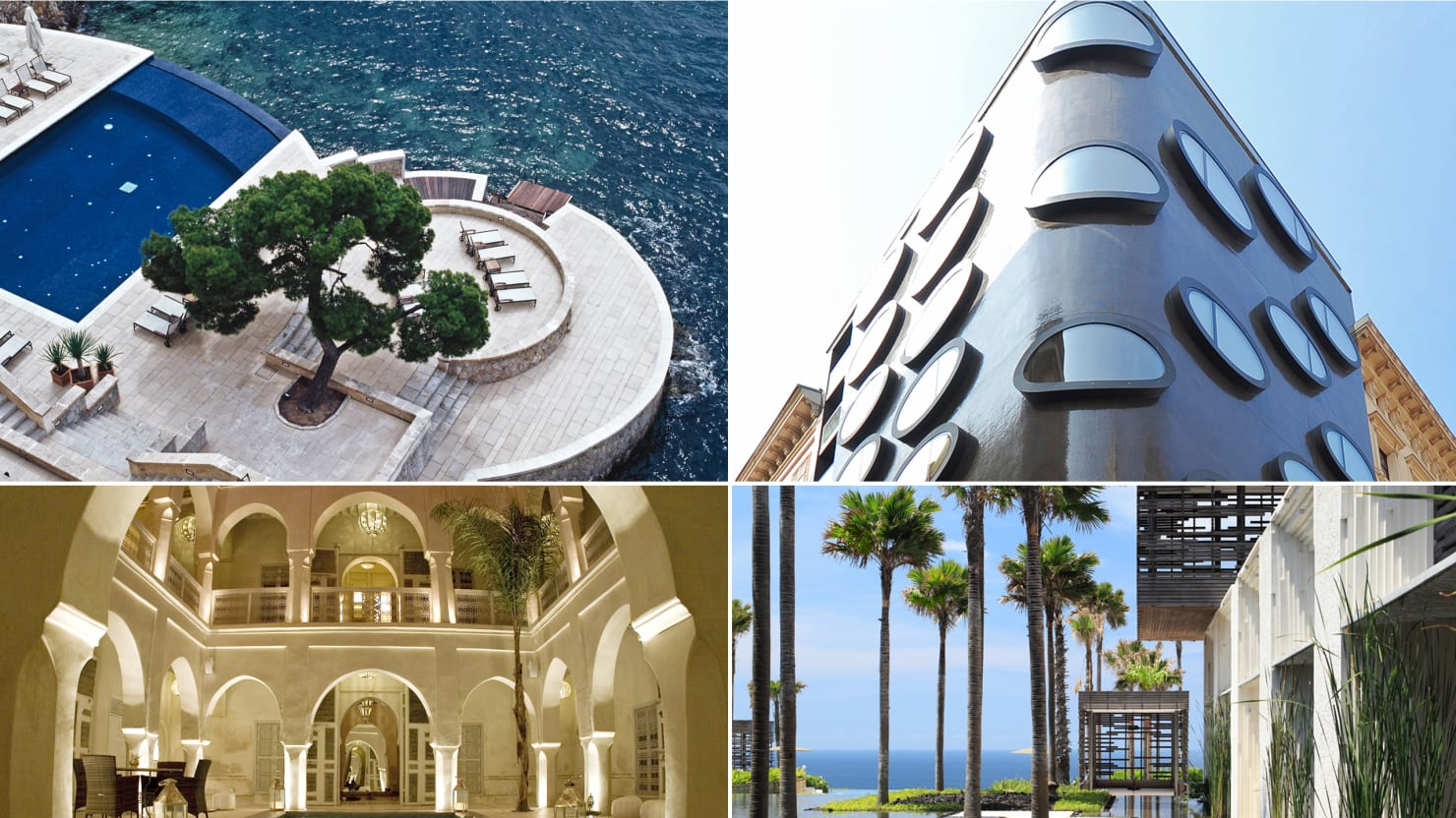 Design Hotels Turns 20!