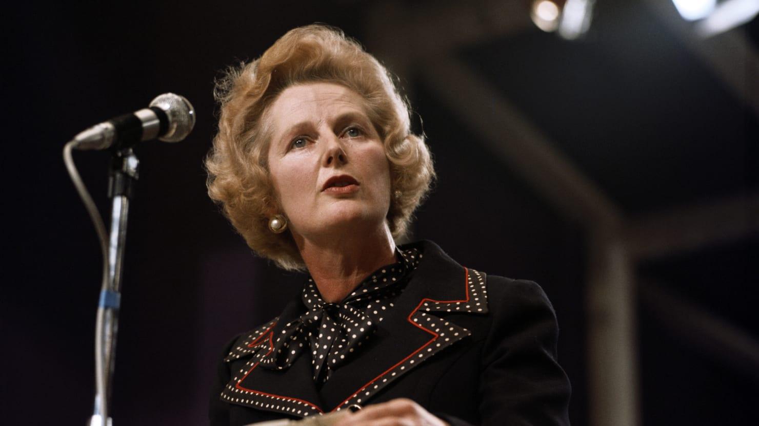 Queen Will Attend Thatcher's Funeral