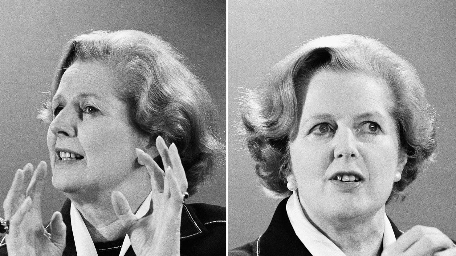 Margaret Thatcher's Most Memorable Quotes