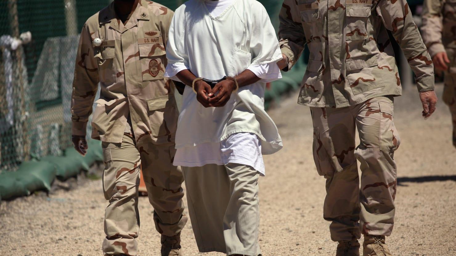 Obama's Catastrophic Guantanamo Failure