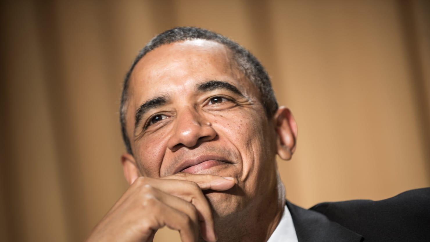 White House Correspondents' Dinner: Obama Nails It, Again