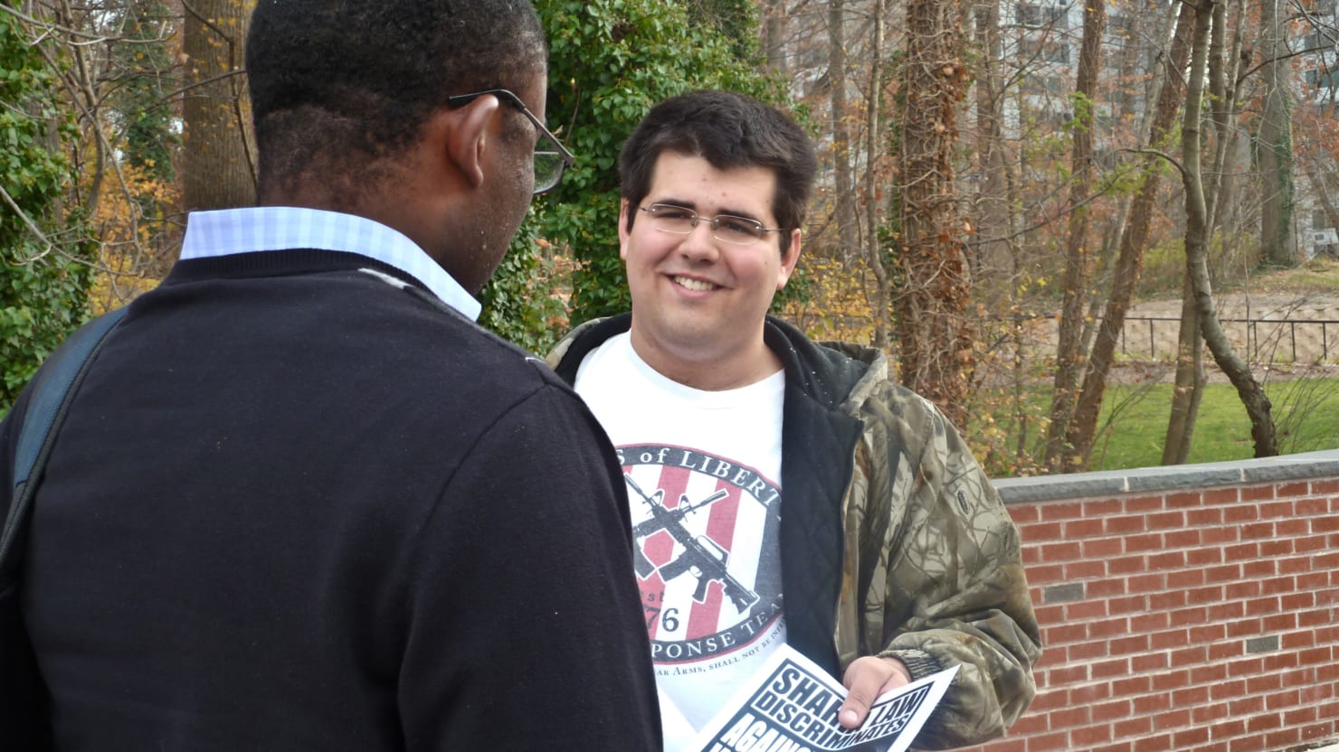 Law Auto Group >> Riding Along With a Towson University Student's 'White Patrol'