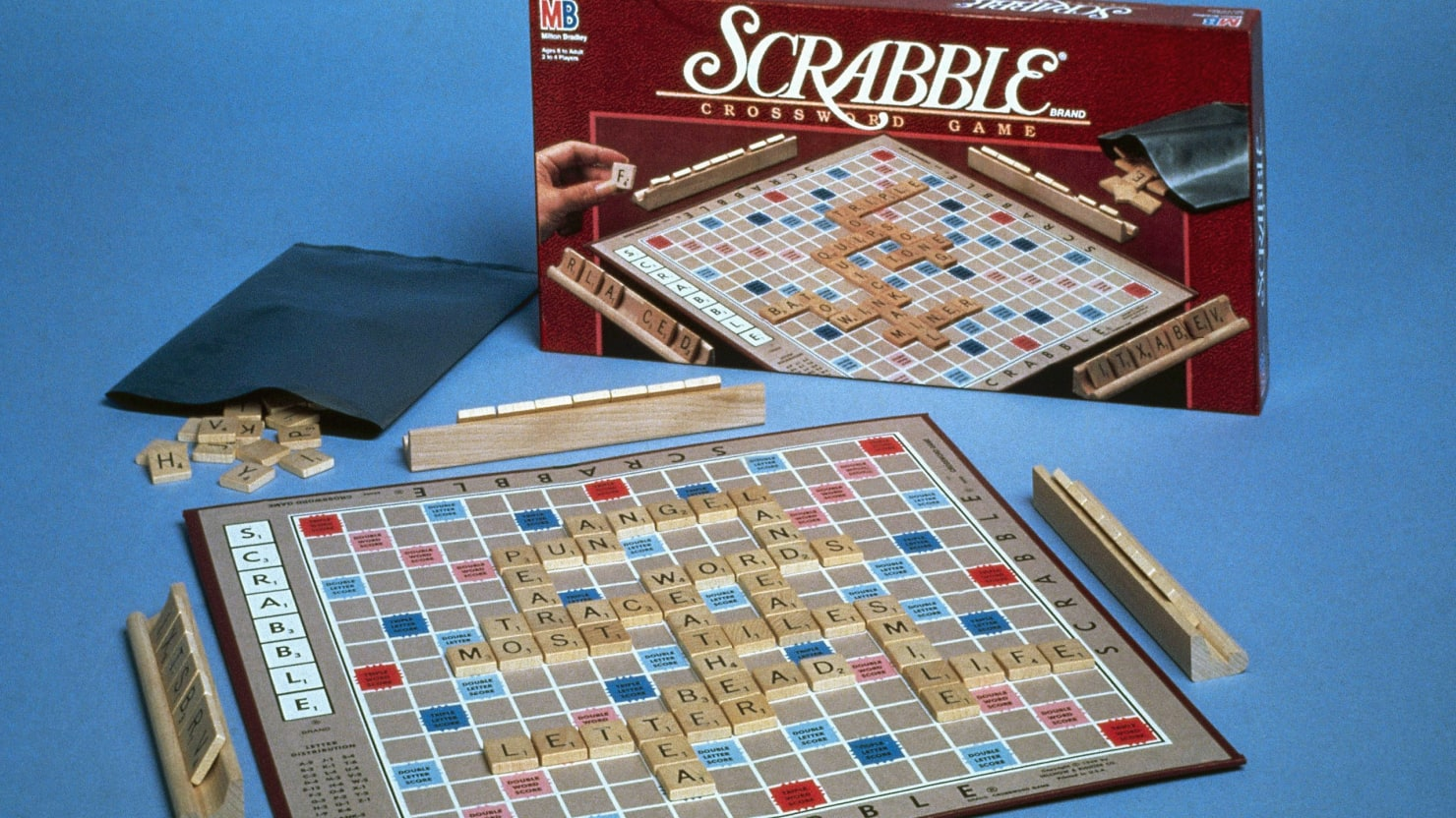 National Scrabble Day A Poem So Youll Know All 101 Two Letter Words