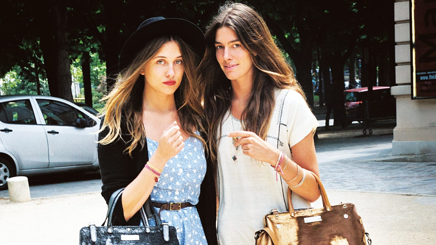 A New Guide to Parisian Style